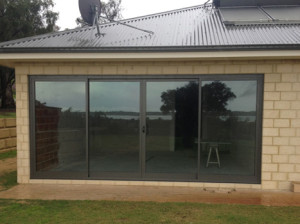 Sliding Doors By Aspired Aluminum and Glass