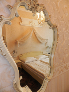 Mirror, special mirrors for special homes