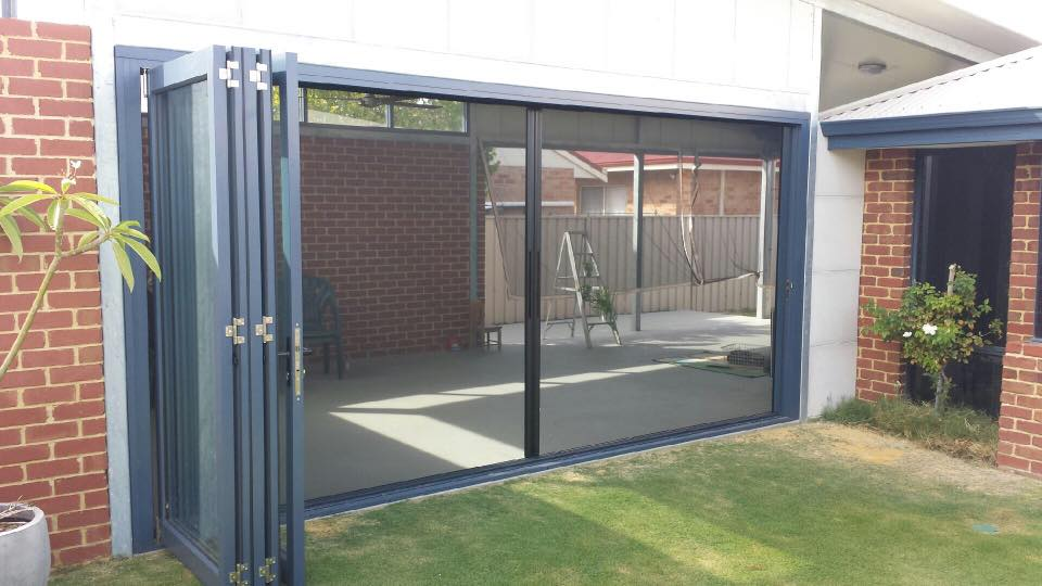 BiFold Doors By Aspired