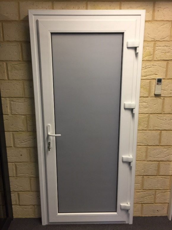 Double Glazed Hinged Door1